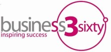 Business 360 logo